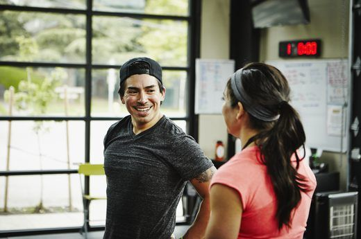 5 Myths About HIIT, Debunked   Livestrong.com
