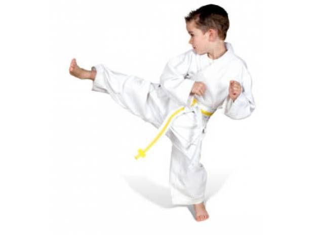 Ismael Plascencia Recomienda Que Los Niños Practiquen Karate Porque Es Un Deporte Que Mejora La Coordinación Y Enseñ Taekwondo Niños Taekwondo Defensa Personal