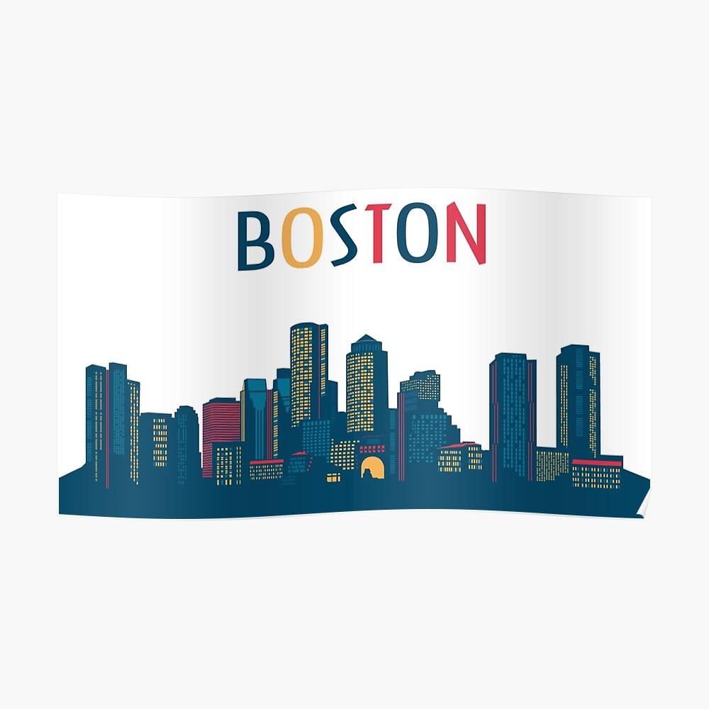 Pin On Vintage Boston