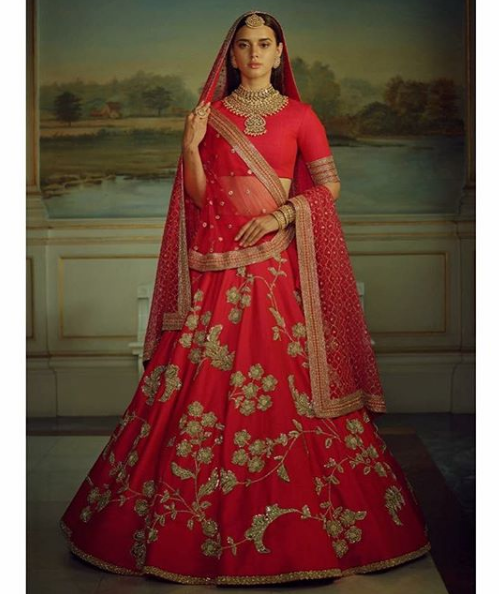 604c7b8d69 Beautiful Hand Embroidered Lehenga .For This Lehenga Mail Us At contact@ ladyselection.com