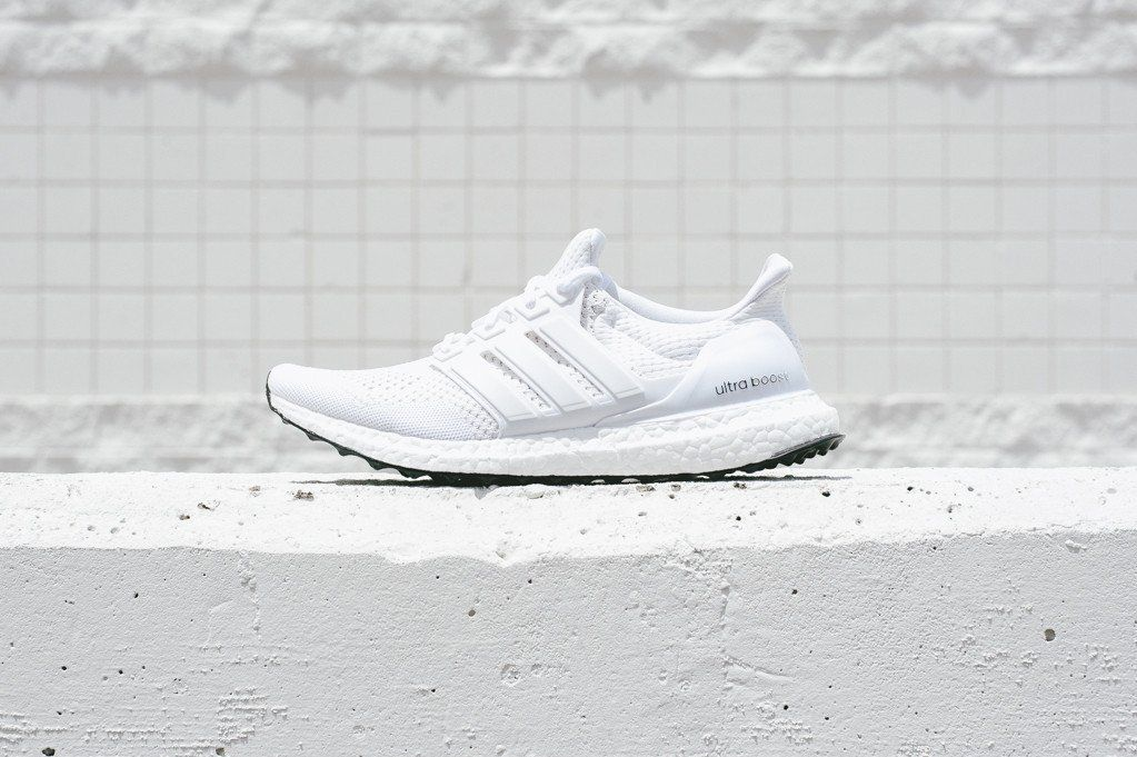 adidas ultra boost blanco blanco blanco blanco nouvelles images 10 Trainers/ Zapatos 3e6bad