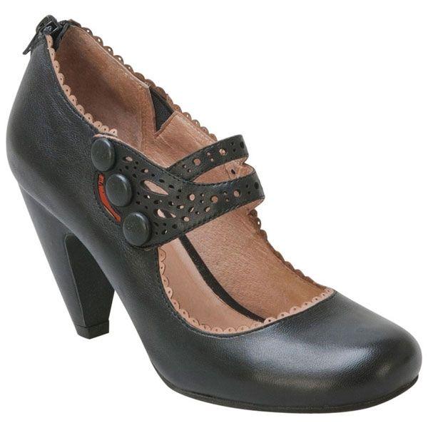 5 Parés de zapatos Que Toda mujer debe poseer | Infinito Zapatos Estilo Blog. Miz Mooz