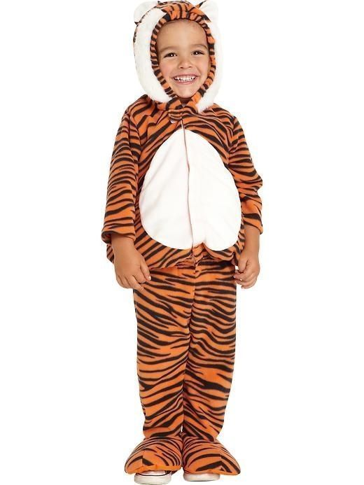 Old Navy Tiger Costume 2-Piece Halloween Toddler Boyu0027s/Girlu0027s Size 4T/5T GUC  sc 1 st  Pinterest & Old Navy Tiger Costume 2-Piece Halloween Toddler Boyu0027s/Girlu0027s Size ...
