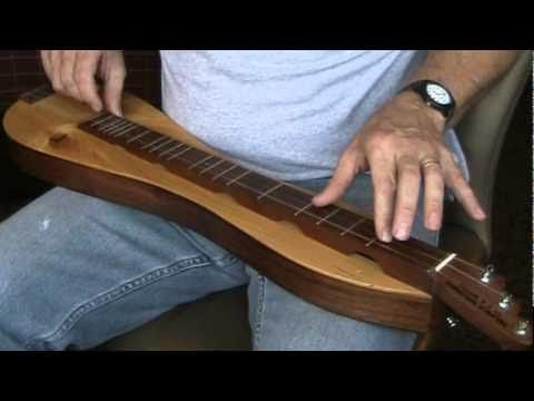 Wish You Were Here Pink Floyd On Mountain Dulcimer Youtube Dulcimer Music Dulcimer Mountain Dulcimer