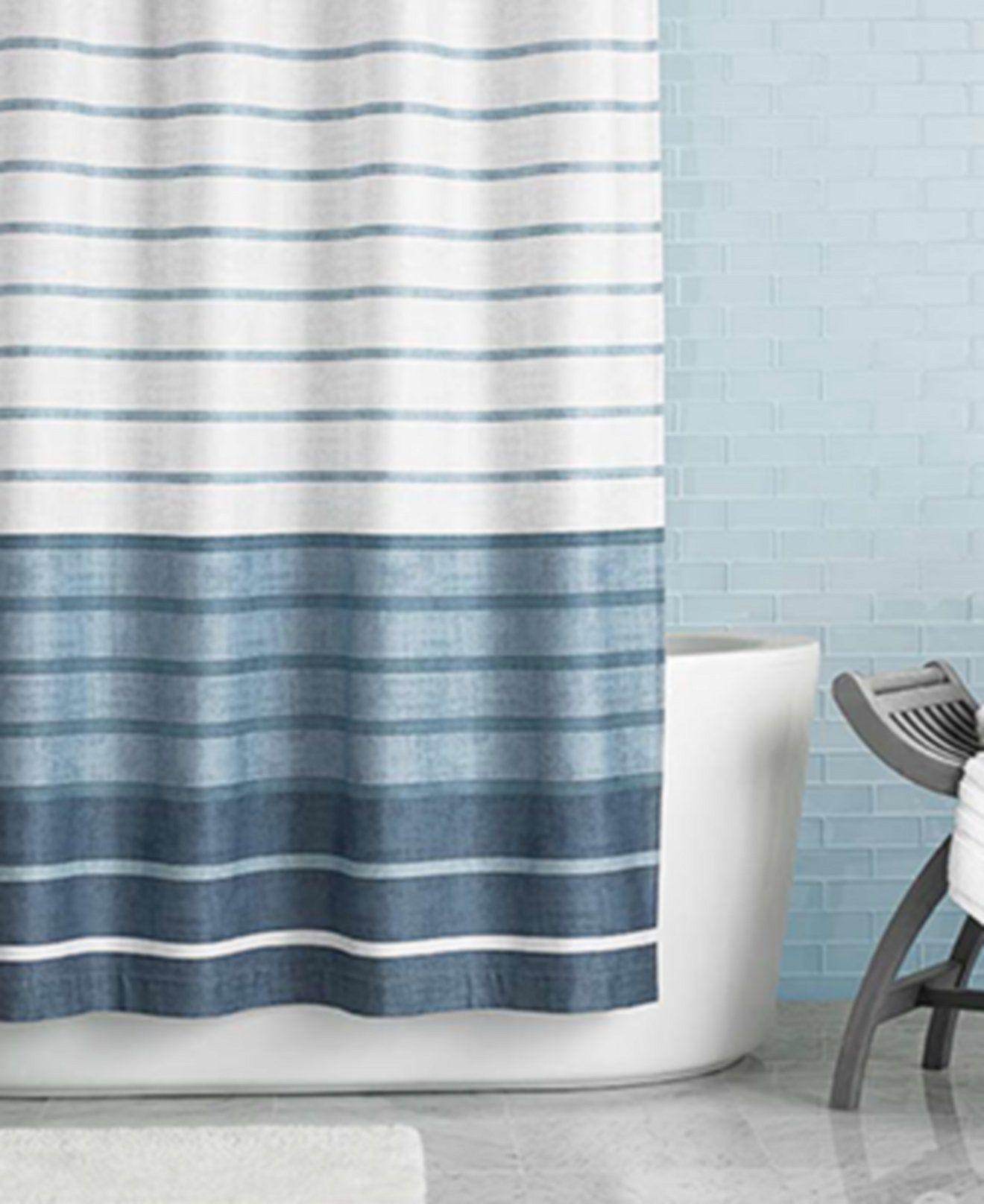 Colonnade 72 x 72 Shower Curtain | Our Projects | Pinterest | Bath ...