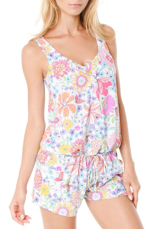 Coco Rave Romper 39 99 Beyond The Rack