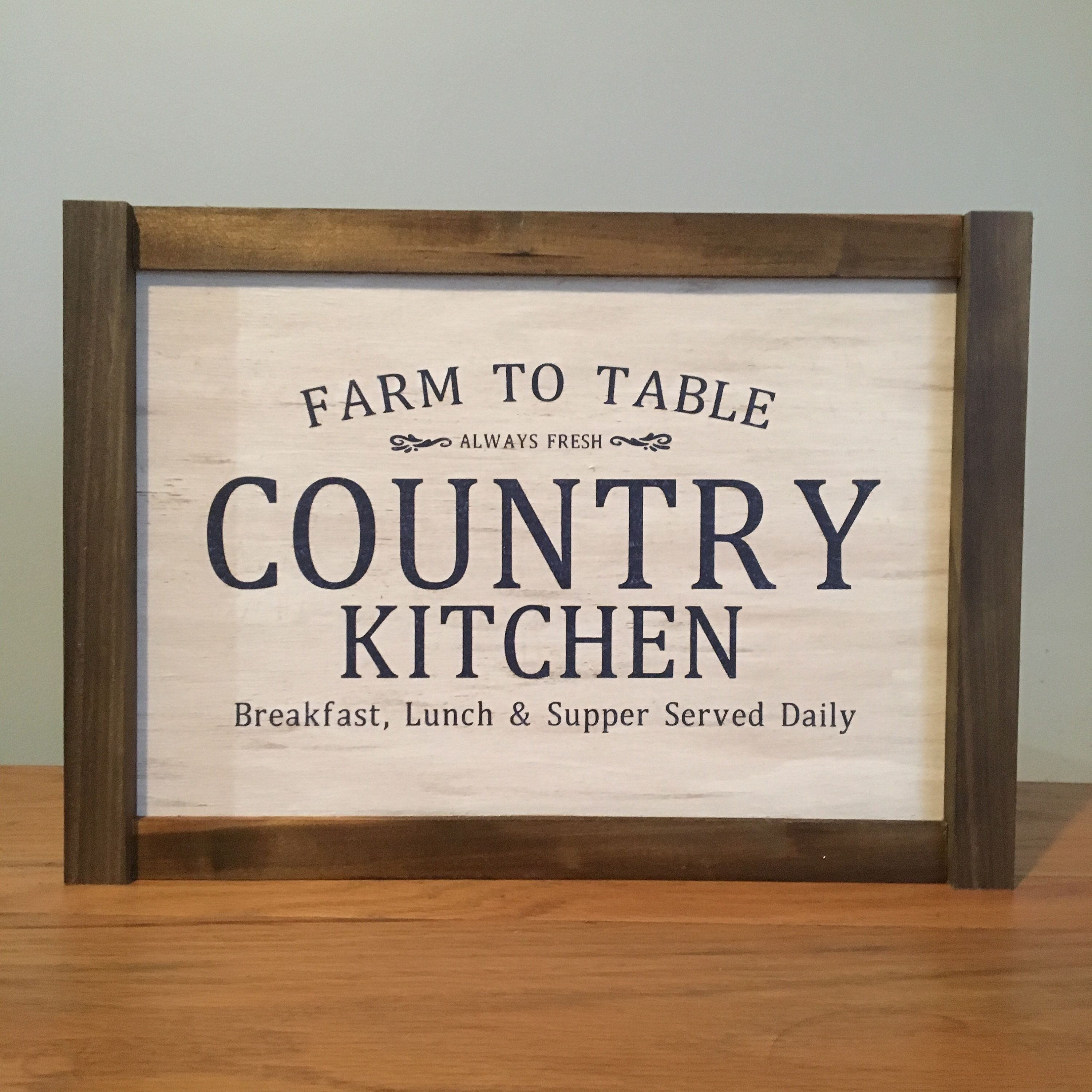 Excited To Share This Item From My Etsy Shop Farm To Table