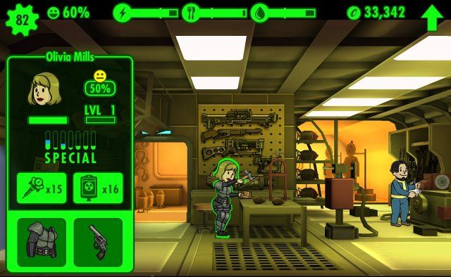 fallout shelter wiki