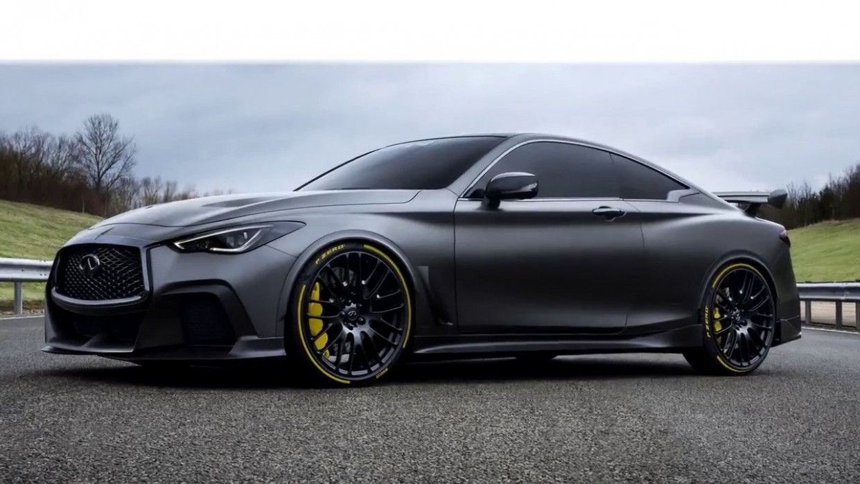 2021 Infiniti G37 Redesign and Concept