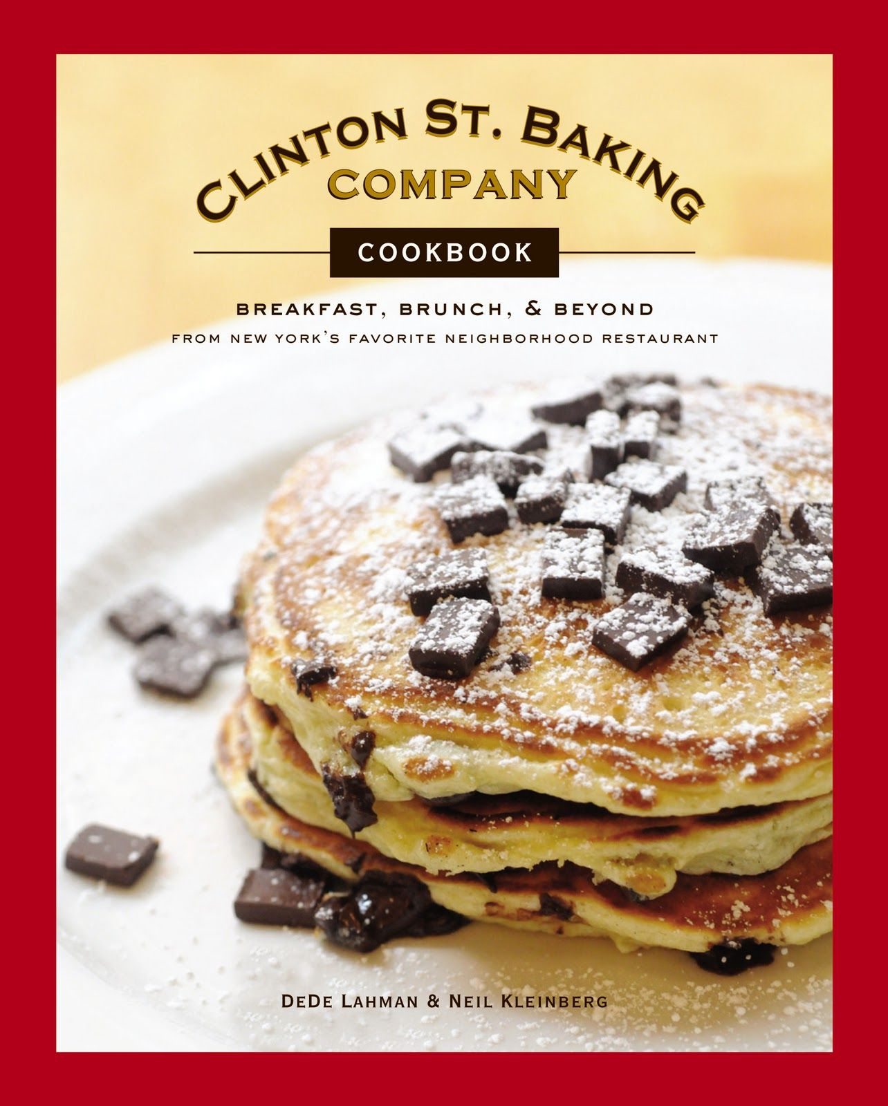 Clinton st baking company cookbook make a better brunch amazing baking company cookbook breakfast brunch beyond from new yorks favorite neighborhood restaurant dede lahman neil kleinberg michael harlan turkell im forumfinder Image collections