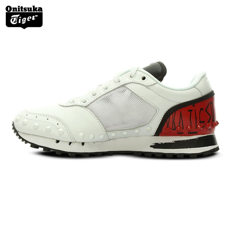onitsuka tiger shoes designer casual shoes D542L joint #onitsukatiger