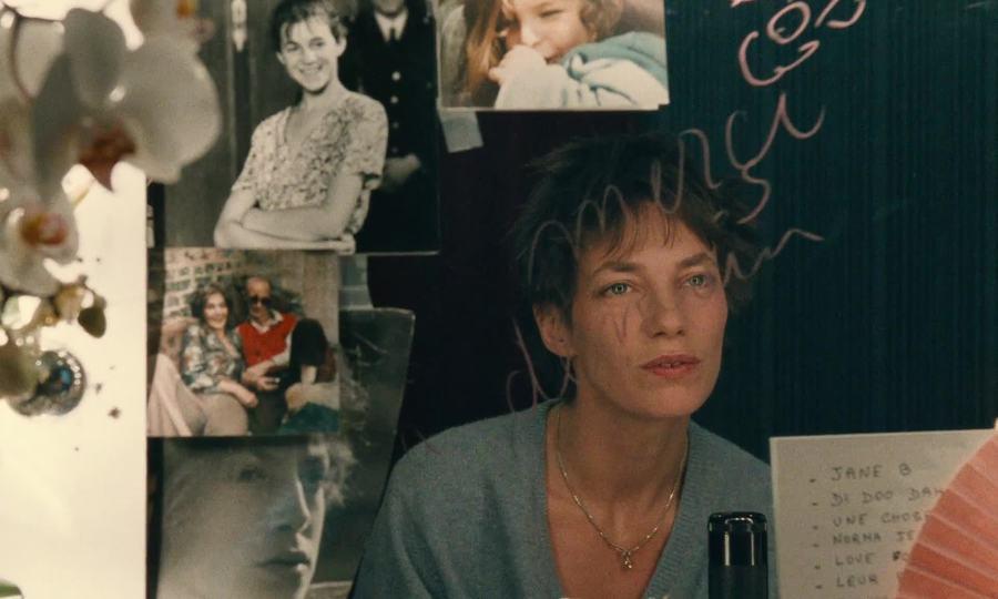 Watch Jane B. par Agnes V., the French Drama by Agnès Varda ...