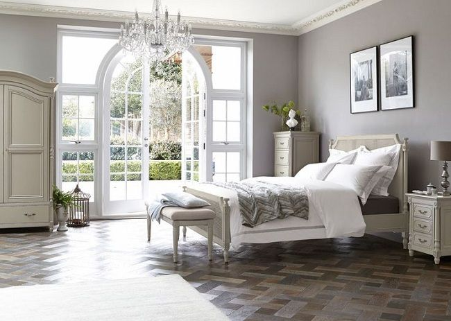 Romantic French Style Bedroom Ideas French Style Bedroom Bedroom Inspirations Grey Bedroom Furniture