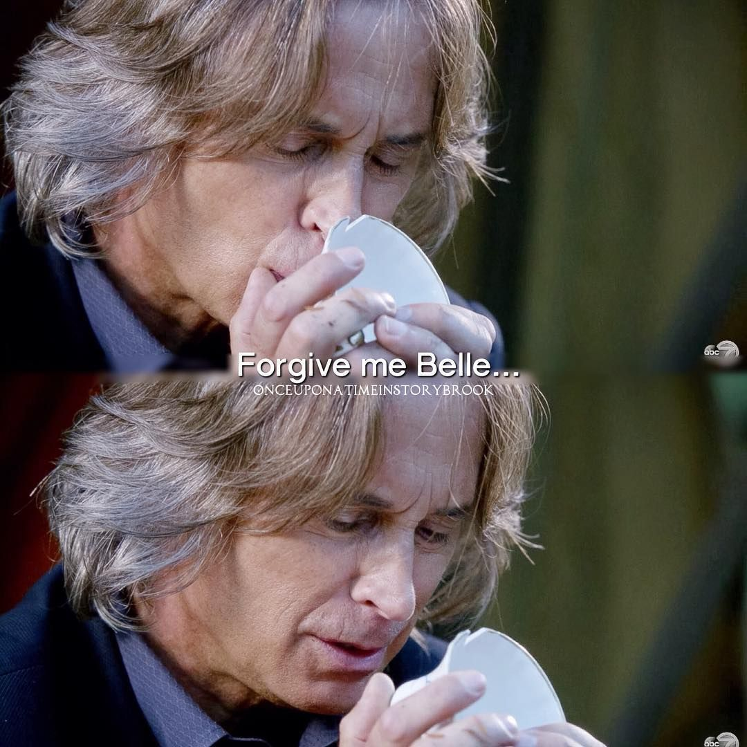 """Rumple - 5 * 6 """"The Bear and The Bow"""" #RumBelle"""