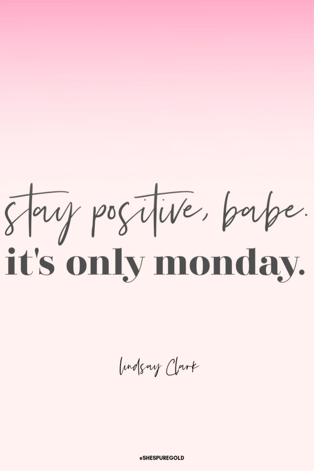 Funny Monday Morning Motivational Quotes