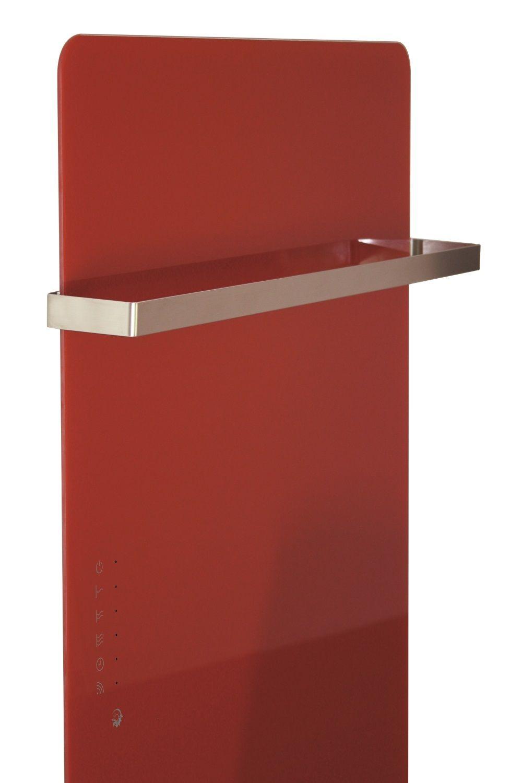 XIMAX Handtuchhalter für Glasheizkörper Finn