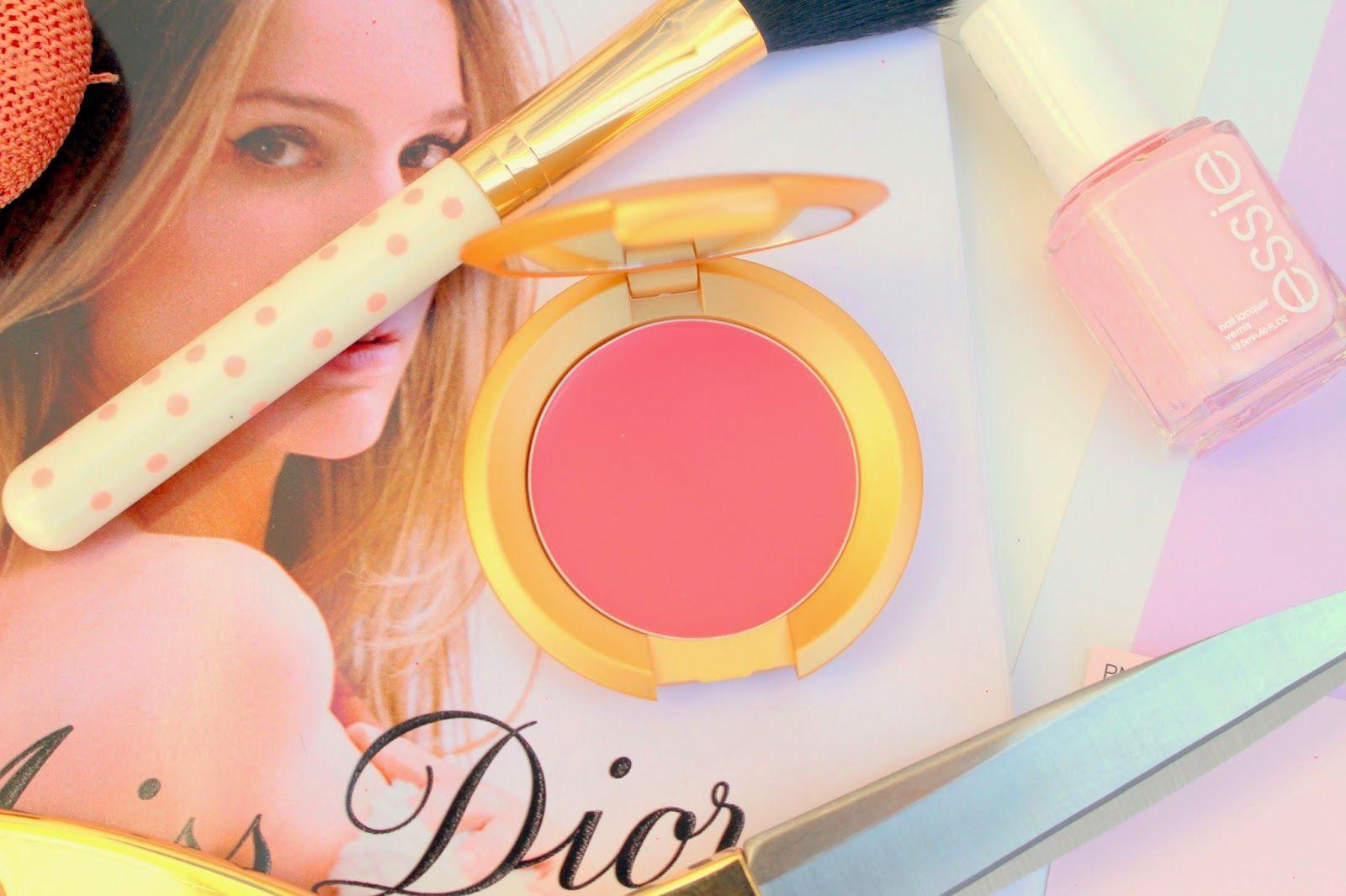 First Look: Lipstick Queen Oxymoron Open Secret // Review + Pics