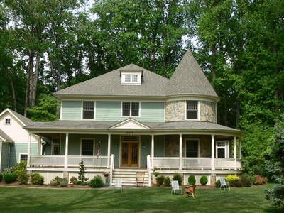 Old Ideas In New Home Construction Victorian House Plans Southern House Plans House Styles