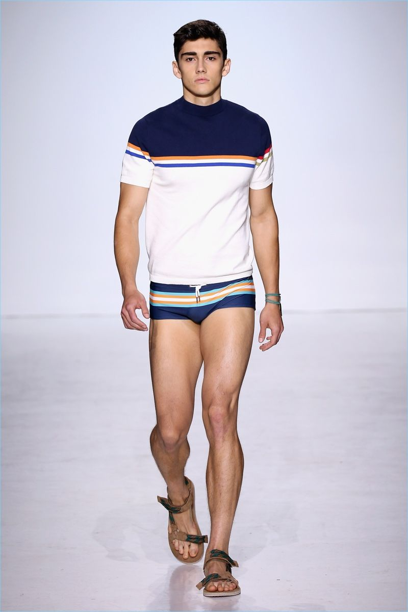 Parke & Ronen Spring/Summer 2018 Collection