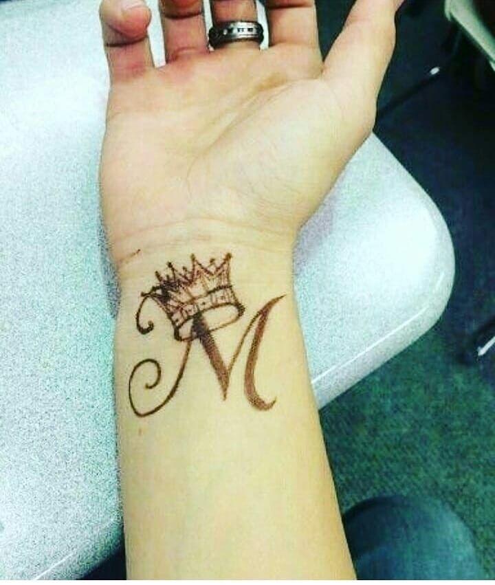 Mehndi Alphabet Tattoo Designs Henna Tattoo Designs Tattoo Lettering