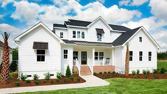 Aail A House Plan Schumacher Homes