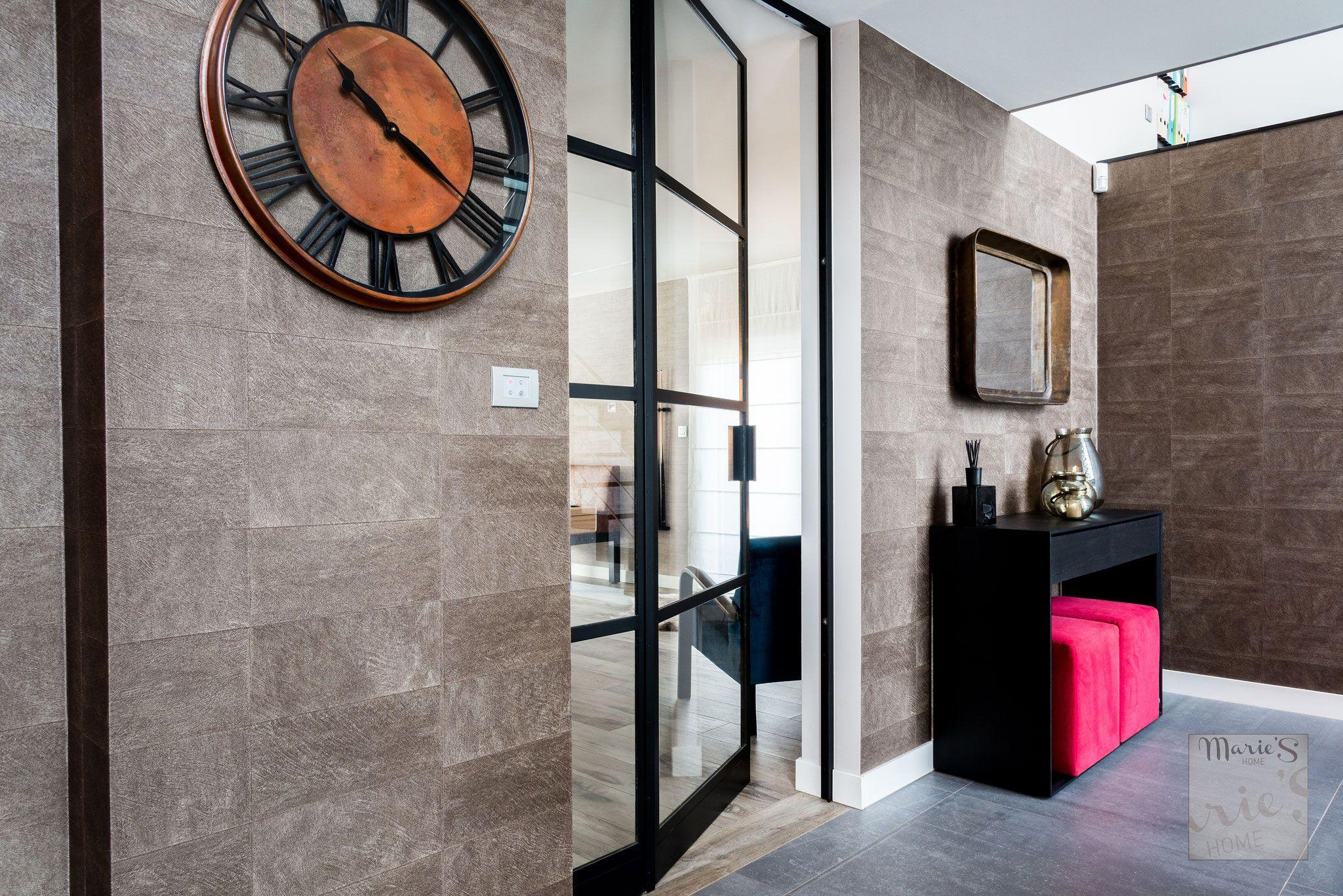 Amenagement D Une Maison Dans Le Brabant Wallon Marie S Home Decoratrice D Interieur Met Afbeeldingen
