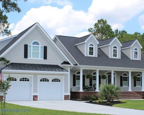 Mindful Gray Exterior Paint Color Grey Exterior House Colors Brick House Colors House Paint Exterior