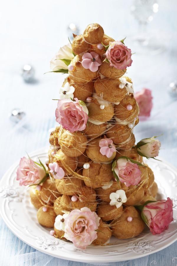 23++ French wedding cake profiteroles inspirations
