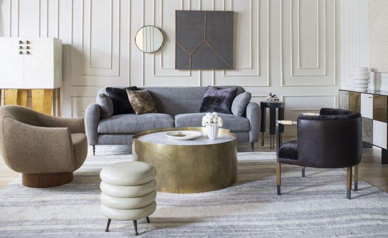 AD Top 100 Interior Designers 2017 Kelly Wearstler Kelly