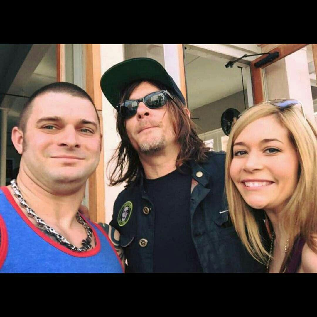 With fans in Charleston SC 2/25/17