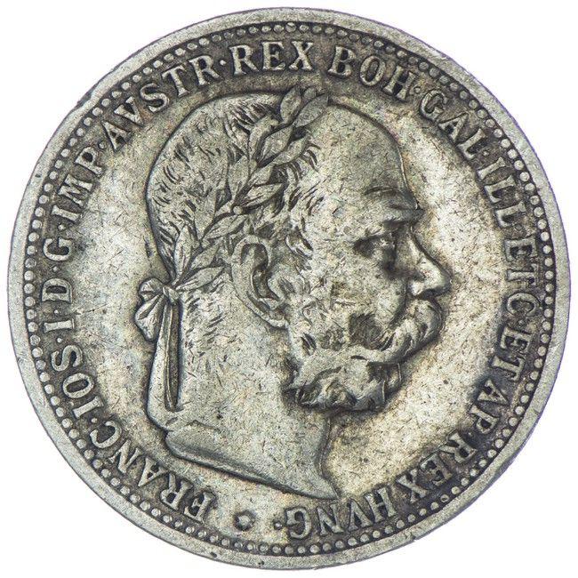 Krone 1907