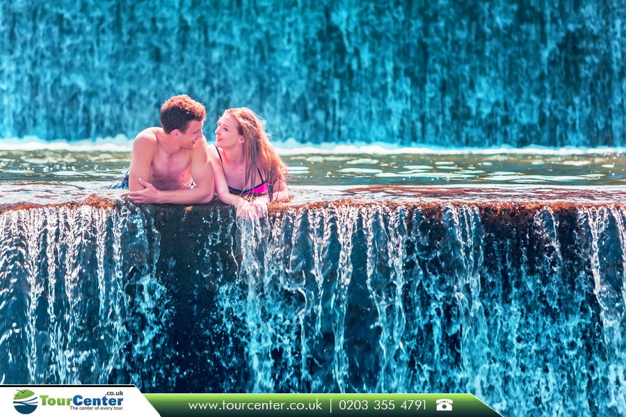 20 Best Honeymoon Getaways in the United States