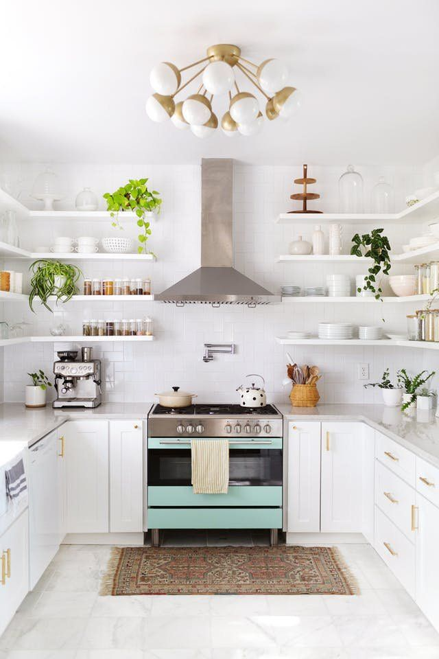 Design Your Own Kitchen: 4 Ways To Create Your Own Pantry