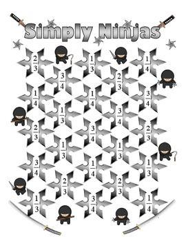 Simply Ninjas