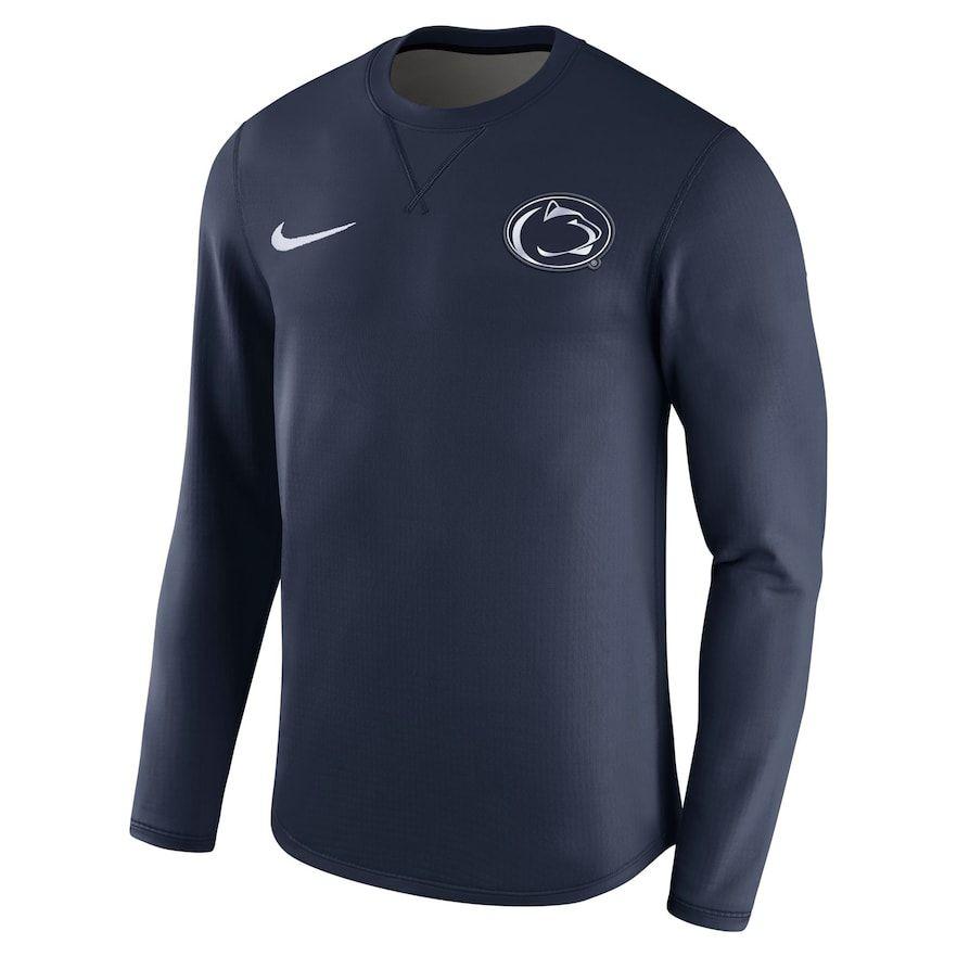 Nike Men's Seattle Seahawks Modern Crew Top - Sports Fan Shop By Lids - Men  - Macy's