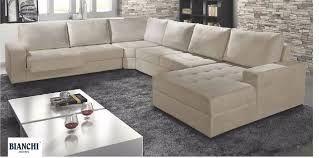 Resultado De Imagem Para Sofa Canto 6 Lugares Com Chaise