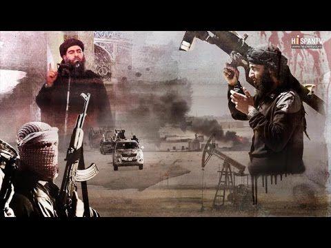 Guerra na Síria - Jogos Sujos: Os Mercenários Importados