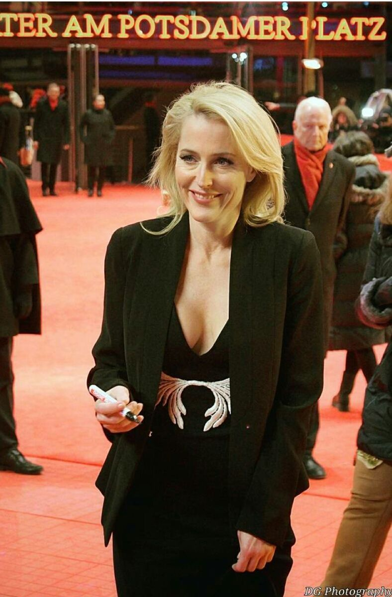 Celebrites Gillian Anderson naked (19 photos), Tits, Fappening, Twitter, bra 2017