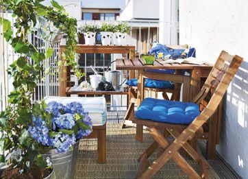 altanmøbler altanmøbler fra ikea   Google søgning | Have | Pinterest altanmøbler
