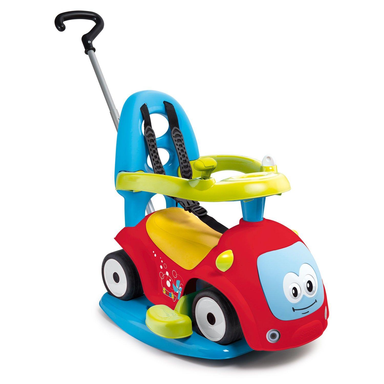 Smoby Maestro Ride On Elect Auto Voor Kinderen Speelgoed