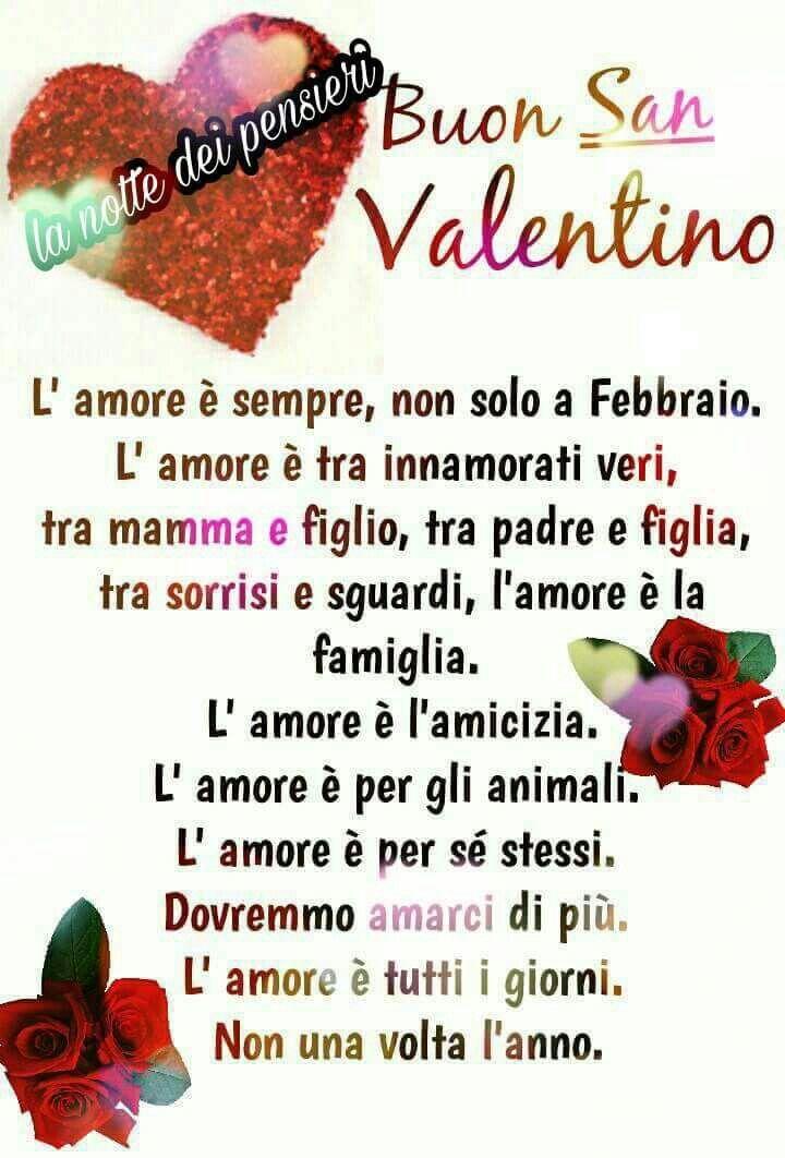 frasi famose su san valentino