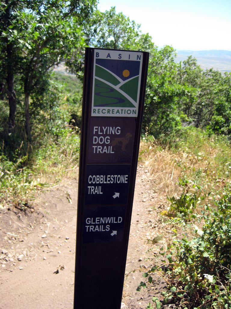 08 15 08 Jeremy Ranch Biking Trail Sign Jpg 768 1024 Trail