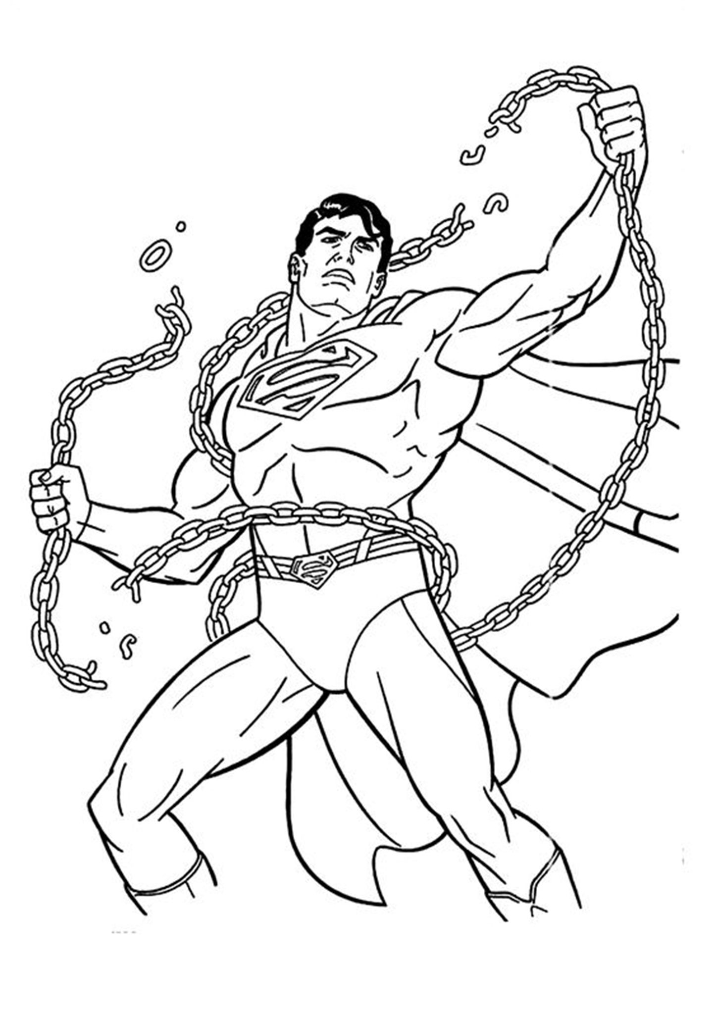 Free Easy To Print Superman Coloring Pages Superman Coloring Pages Cartoon Coloring Pages Coloring Pages