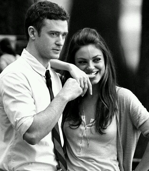 justin timberlake and mila kunis dating 2013 We reported that justin timberlake has friends with benefits with justin timberlake and mila kunis kunis can't be dating - i'm guessing it's.