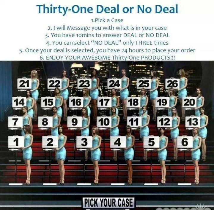 dfb2e60434828a2fe3b4addfa354ebb7 - How Do You Get Tickets To Deal Or No Deal