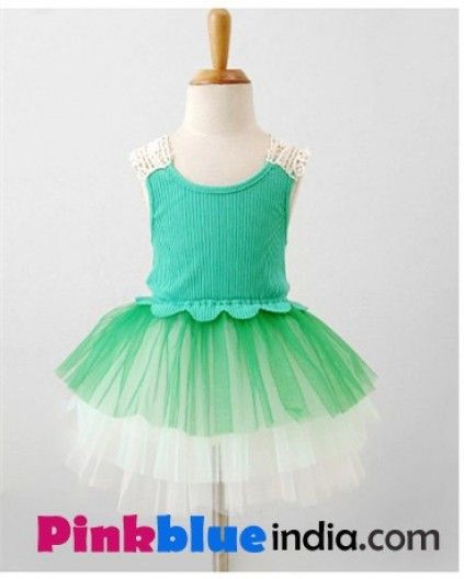 What color is the dress gift