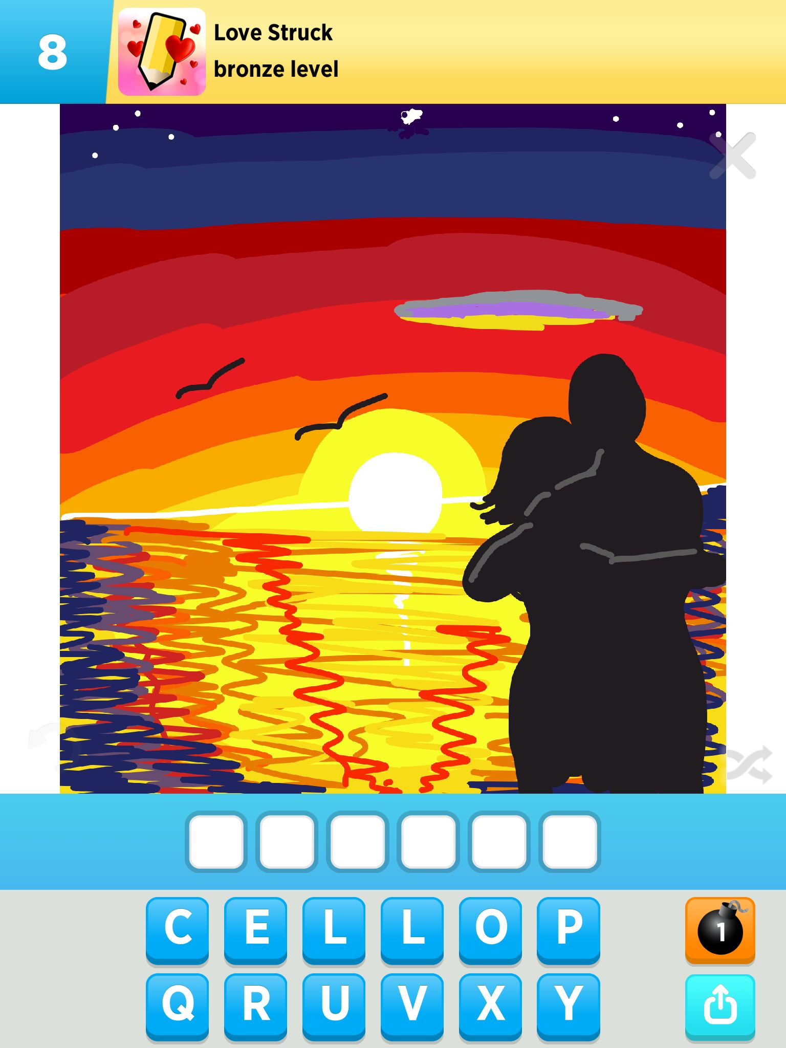 Can You Help Me Guess This Picture On Draw Something