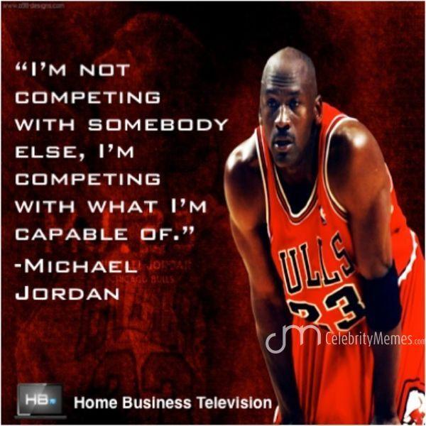Michael Jordan Motivational Quotes About Life: #motivation #michaeljordan #celebrityquotes
