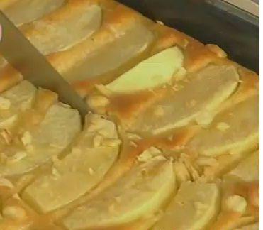 Сладкие истории с александром селезневым лимонный пирог