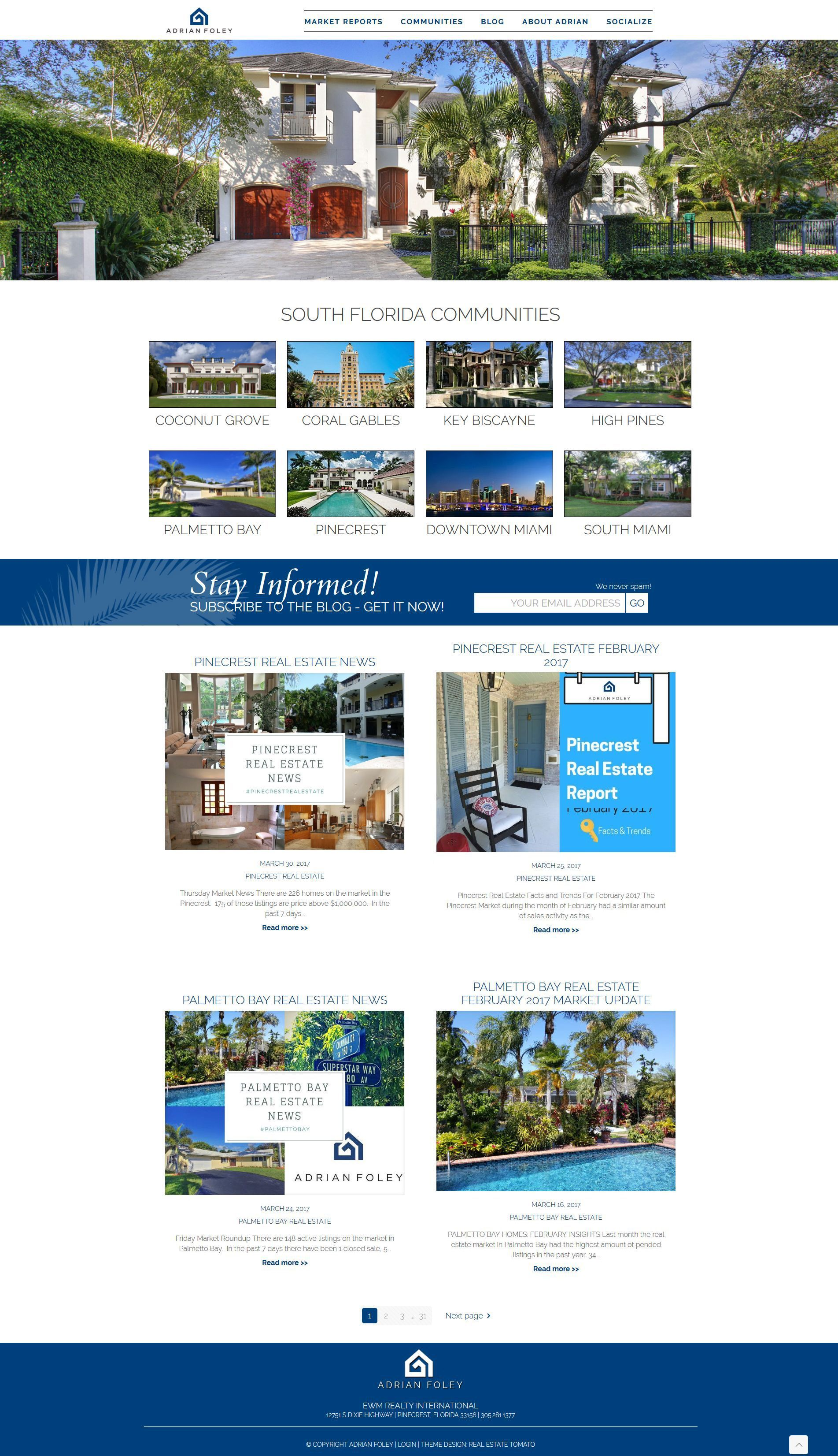 Pin by Real Estate Tomato on Examples of Real Estate